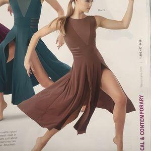 Weissman Dance Costume